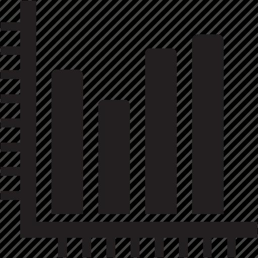 Analytics, chart, graph, growth, statistics icon - Download on Iconfinder