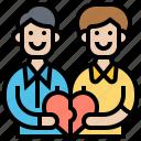 agreement, corporation, partners, relationship, trust