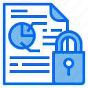 file, security, key, chart, business