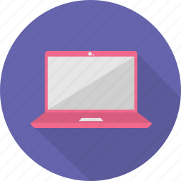 computer, desktop, display, laptop, monitor, notebook, technology icon