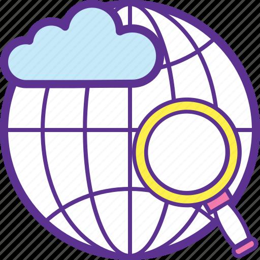 cloud based internet, cloud communication, cloud computing, cloud network, cloud technology icon