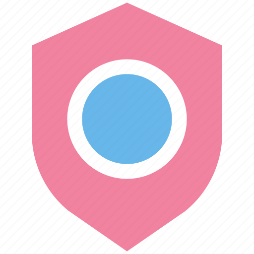 Antivirus, center, protection, security, shield icon - Download on Iconfinder