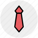 clothing, dress, fashion, school tie, suit tie, tie icon