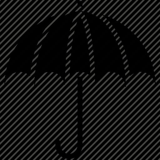 insurance, protection, safety, sunshade, umbrella icon
