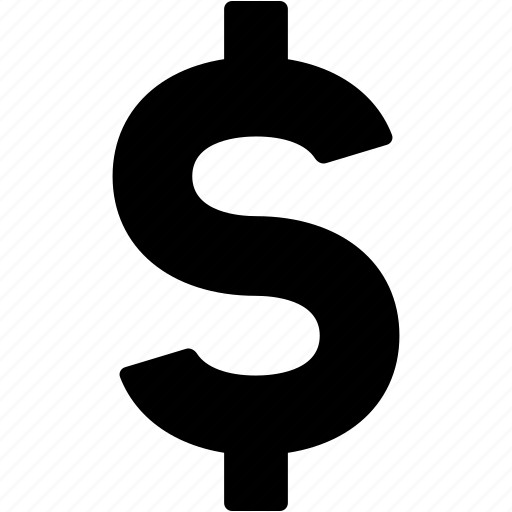 business, cash, currency, dollar, finance, financial, money icon