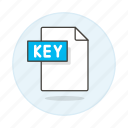 1, business, file, format, iwork, key, keynote, mac, presentation icon