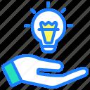 battery, ecology, electricity, energy, idea, light, power