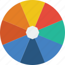 colours, design, edit, graphic, tool icon