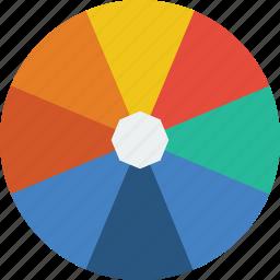 colours, design, edit, graphic, tool icon
