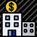 bank, business, finance, marketing