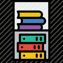 business, database, finance, marketing icon