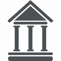 bank, business, cash, commerce, dollar, finance, money icon