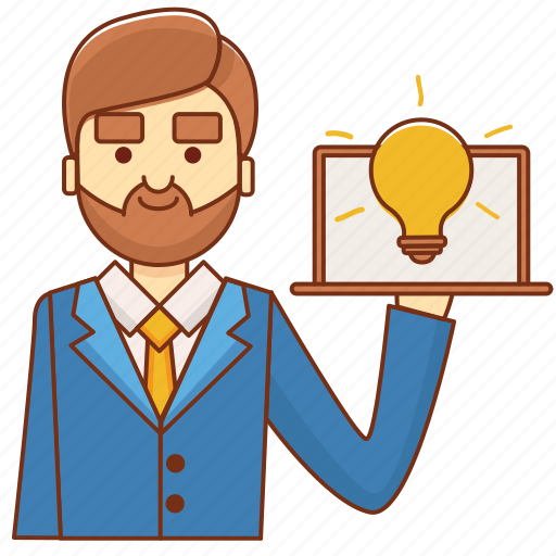 budget plan, business, business idea, businessman, finance, idea, marketing icon