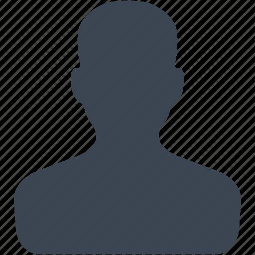 avatar, business, businessman, man, suit icon