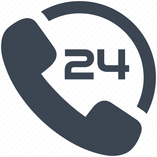 assistant, consultant, customer, customer service, support, telephone icon
