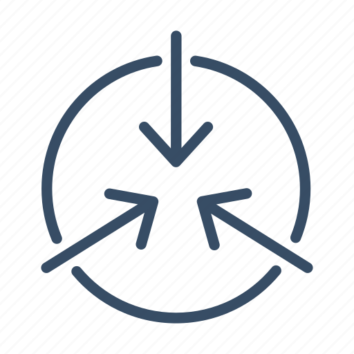 business, connect, coordination, group, integration, linked, productivity icon