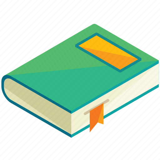 book, business, chart, finance, testbook icon