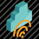business, cloud, connection, communication, network