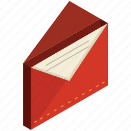 business, email, envelope, letter, mail, message icon