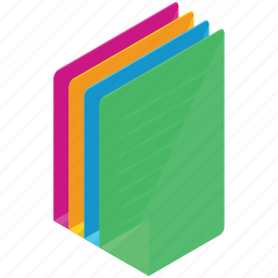business, document, file, files, finance, office icon