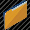 business, file, folder, marketing, office, seo icon