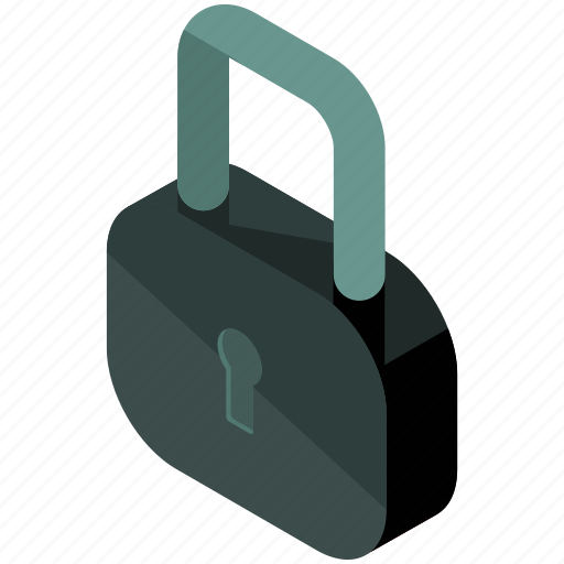 business, lock, safety, secure, security icon
