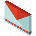 business, email, mail, message, postage icon