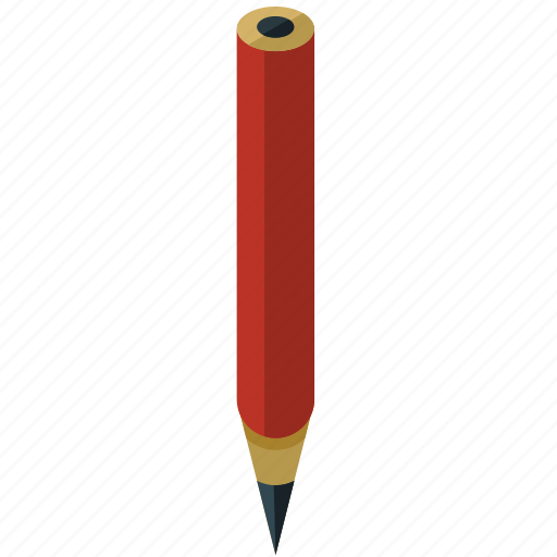 business, draw, office, pencil, write icon