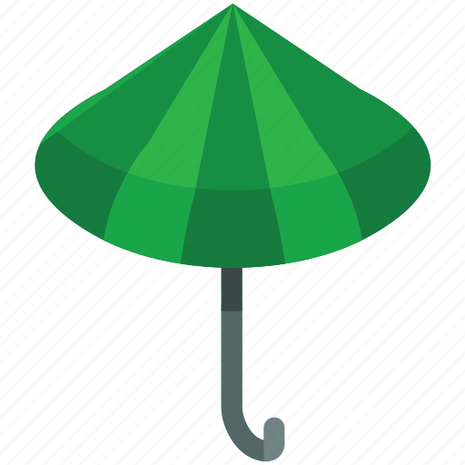 business, graph, marketing, office, umbrella icon