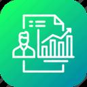 analytics, employee, growth, performance, report, self