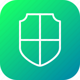 encryption, firewall, protection, secure, security, shield icon