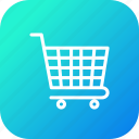 cart, management, market, order, shopping, store, trolley