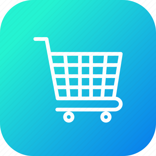 cart, management, market, order, shopping, store, trolley icon