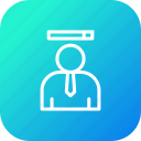 employee, measure, performance, qualities, skill, user