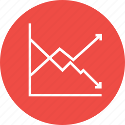 analytics, chart, graph, model, profit, revenue, sales icon
