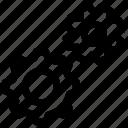 assembly, cog, gear, teeth icon icon