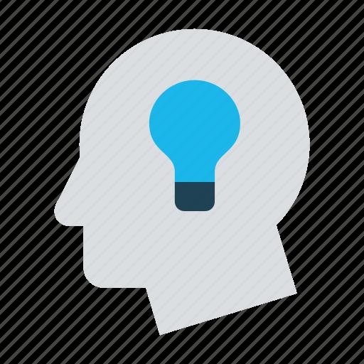 business, change, improvement, innovation, process, productivity, thinking icon