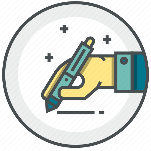 content, documents, editing, word icon