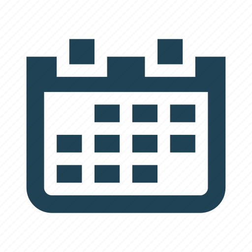 business, calendar, date, plan, planning, schedule, solid icon