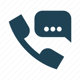 business, call, customer support, phone, solid, support, telephone icon