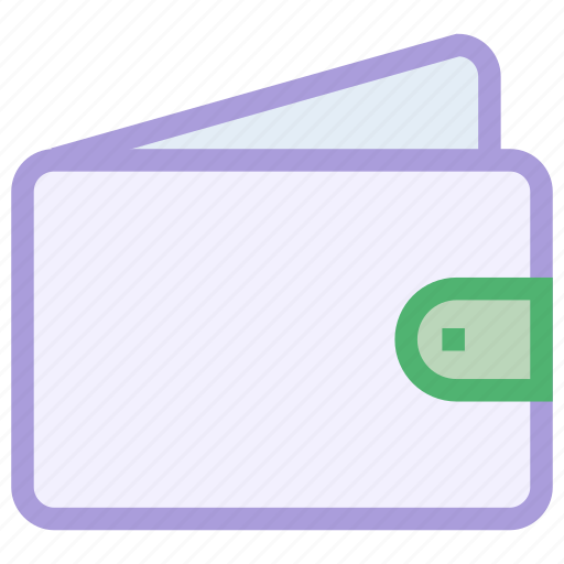 cash, finance, money, wallet icon icon
