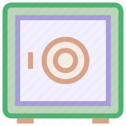 lock, protection, safe, secure icon icon