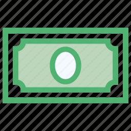 cash, cash flow, dollars, money icon icon
