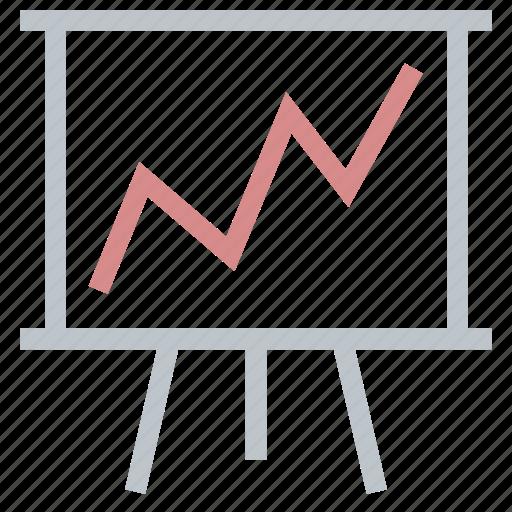 analytics, charts, diagram, graph, marketing, seo, statistic icon icon