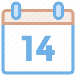 action, calendar, date, event, term icon icon