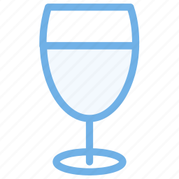 alcohol, champagne, flute, glass, sparkling, toast, wine icon icon