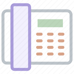 call, connection, phone, telephone icon icon