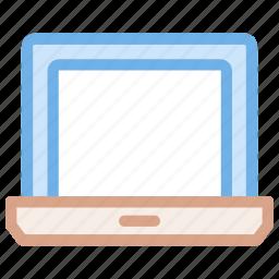 computer, laptop icon icon