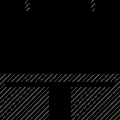 adv, advertise, banner icon icon