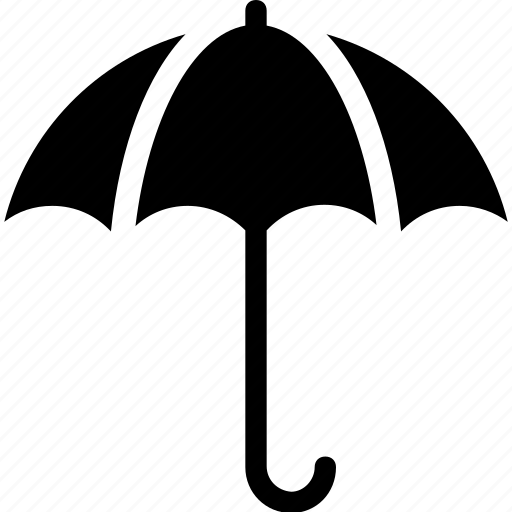 canopy, insurance, parasol, protection, rain, shield, umbrella icon icon